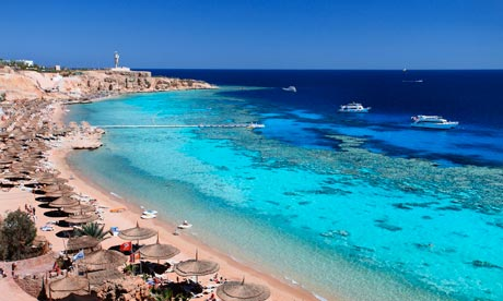 Sharm El-Sheikh Tour Package