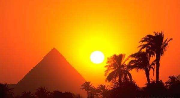 package tour to egypt