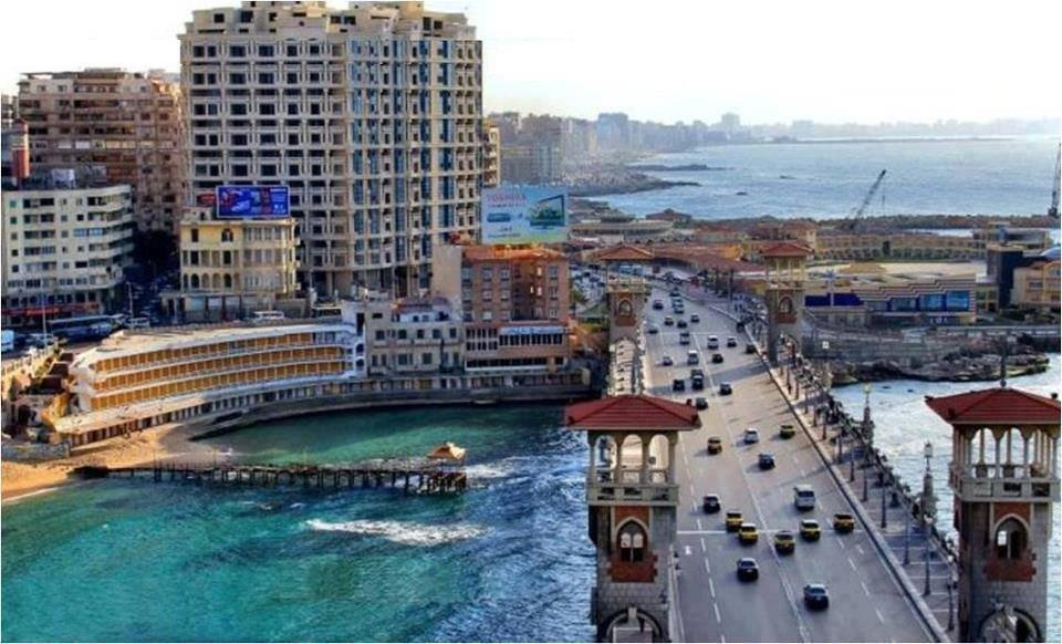 Budget Day Tour To Alexandria from Cairo
